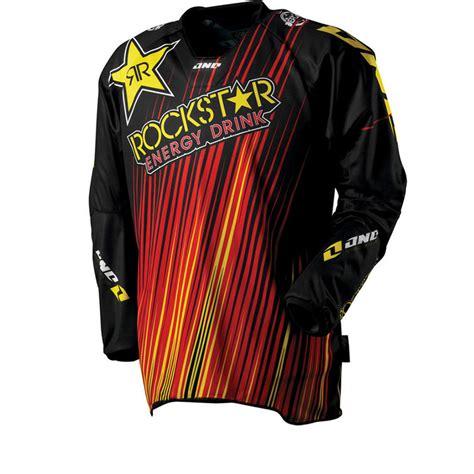 energy motocross jersey one industries defcon rockstar energy motocross jersey