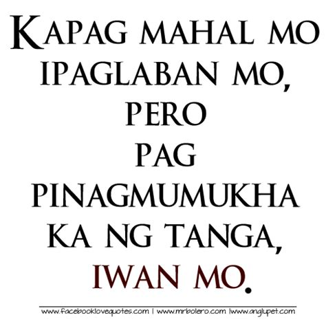 quotes about love tagalog patama patama love quotes tagalog sad love quotes
