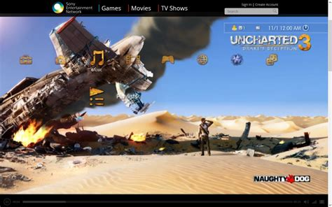 ps4 themes buy changing backgrounds on ps4 playstation 4 giant bomb