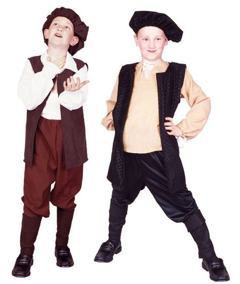 Breech Afc Pendorong Afc Costume renaissance boy costume search costumes costumes confidence and ebay