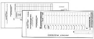 carbonless deposit ticket books quick scan custom business deposit slips custom deposit slips