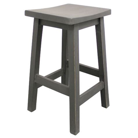 wooden seat bar stools the patriot wooden bar stool temple webster
