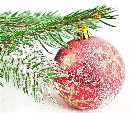 new year pineapple decoration and new year decorations fir tree snow branch