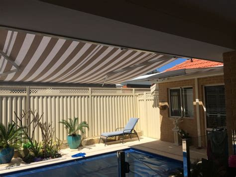 action awning folding arm awnings perth action awnings