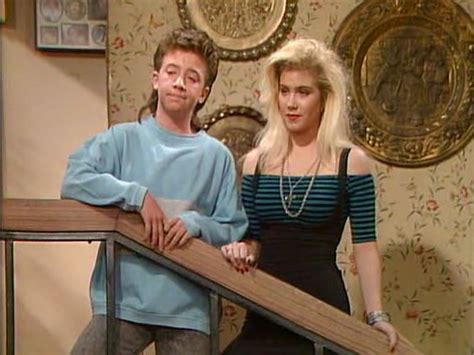 Bud Bundy Is Dunzo With His Marriage by The The Secrets Of Married With Children