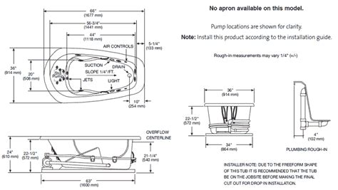 Soaker Tub Sizes Soaker Bathtubs Dimensions Reversadermcream