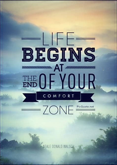 spiritual comfort zone live in grace life begins at the end of your comfort zone