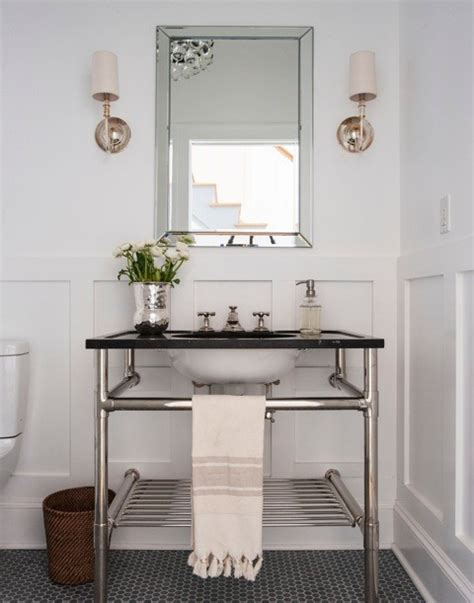 powder room vanities vanities for small bathrooms powder room transitional with