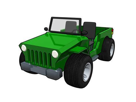 cartoon jeep view cartoon jeep by whoisnarf on deviantart