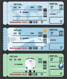 pass template sle boarding pass 9 documents in pdf psd vector