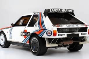 Buy Lancia Delta Lancia Delta S4 B Wrc Car For Sale Bull