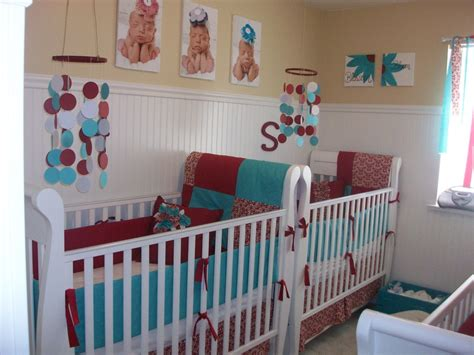 Turquoise Nursery Decor Turquoise Not Just For Decor