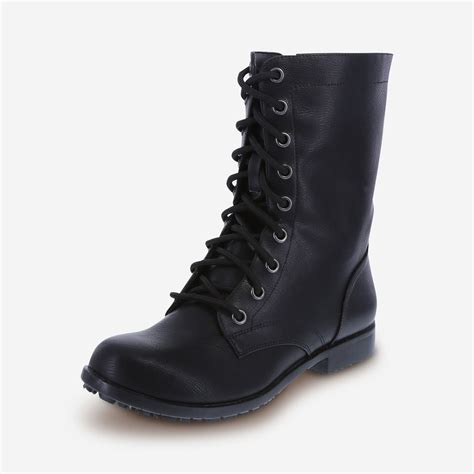 Boots A S safetstep slip resistant s boot payless