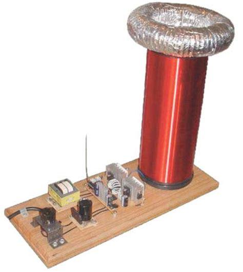 Solid State Tesla Coil Plans Medium Solid State Tesla Coil