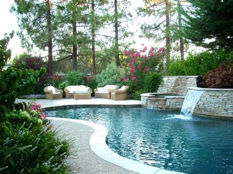 27 best images about pool landscaping on a budget homesthetics on pinterest small yards 27 best pool landscaping on a budget homesthetics images