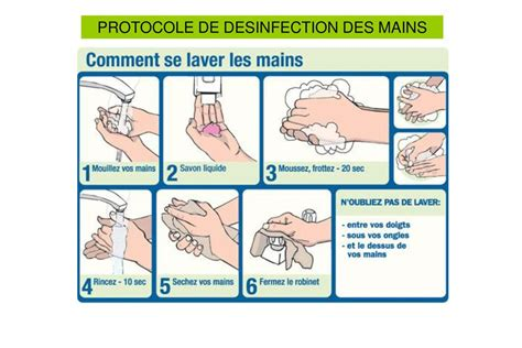 protocole de lavage des mains en cuisine collective 47