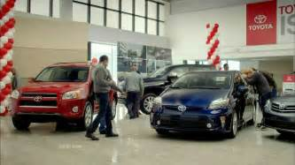 On Toyota Commercials Toyota Camry Commercial Actors Autos Weblog