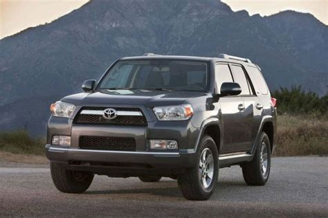 Toyota 2009 For Sale 2009 Toyota 4runner For Sale 4000cc Gasoline Automatic