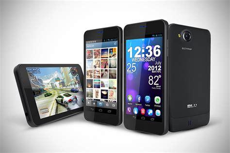 Smartphone Vivo vivo 4 65 hd smartphone mikeshouts