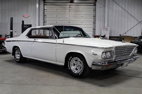 1964 chrysler newport 1964 chrysler newport gr auto gallery