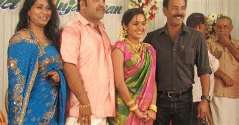 malayalam actress ananya husband actress ananya s wedding photos ananya and husband photo