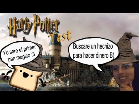 test harry potter casa test harry potter casa otras ideas de imagen de la
