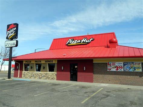 Business Of The Week Pizza Hut Pizza Hut Buffet Denver