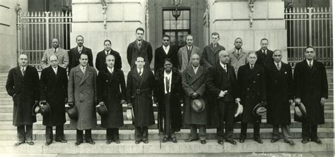 Black Cabinet Great Depression true blackness to learn who we really are