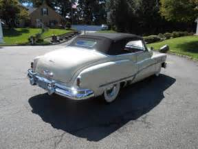 1951 Buick Convertible For Sale 1951 Buick Convertible For Sale Photos Technical