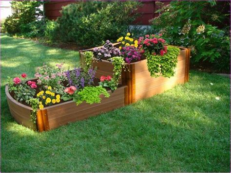 Backyard Raised Garden Ideas Garden Design 4861 Garden Inspiration Ideas
