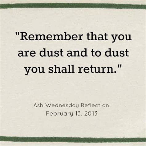dust that dreams of reflections on lent and holy week books remember that you are dust and to dust you shall return