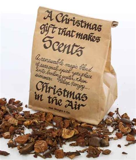 4oz christmas is in the air simmering potpourri fixin s
