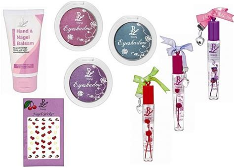 Adventskalender Sticker Rossmann by Rival De Loop Young Sweets Magimania Beauty Blog
