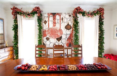 21 dining room decorating ideas with festive flair