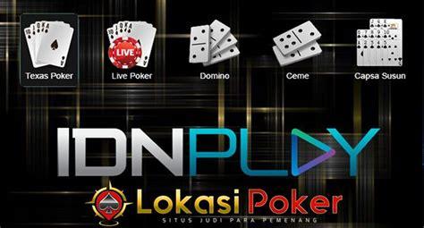 keuntungan bermain poker uang asli  idn server permainan poker uang asli  salah
