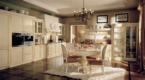 Luxury Handmade Kitchens - 20 luxury kitchen designs decorating ideas design