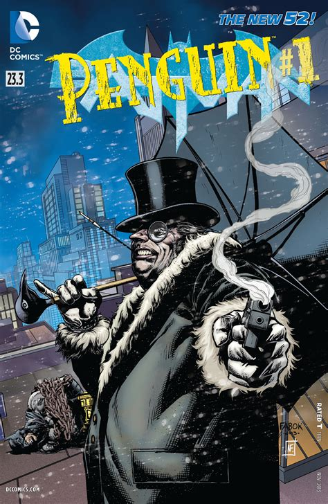 saving a forever home novel volume 3 books gotham tv series to feature penguin as villain