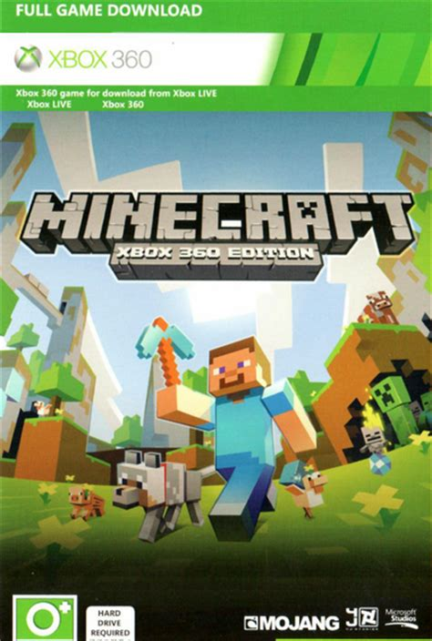 download full version of minecraft for xbox 360 minecraft xbox 360 edition game full download card code