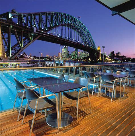 best restaurant in sydney sydney restaurants with a view best views from