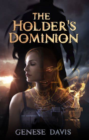 Spotlight Fforde by The Holder S Dominion By Genese Davis Book Review
