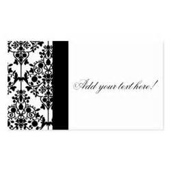 make my own business cards and print create your own business card damask pattern zazzle