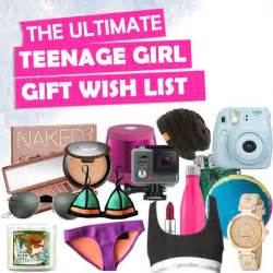best 25 teenage girl christmas list ideas on pinterest
