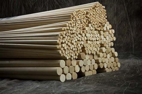 cincinnati dowel wood products dowels  long dowels