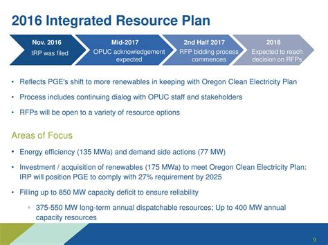 electric utility resource planning economics reliability and decision books portland general electric company 2016 q4 results