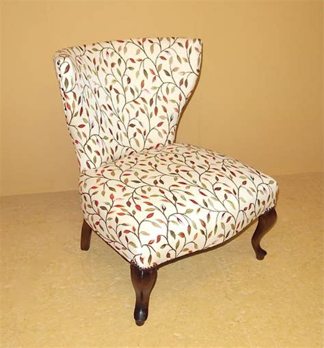 small upholstered bedroom chairs small upholstered chair r3505 antiques atlas