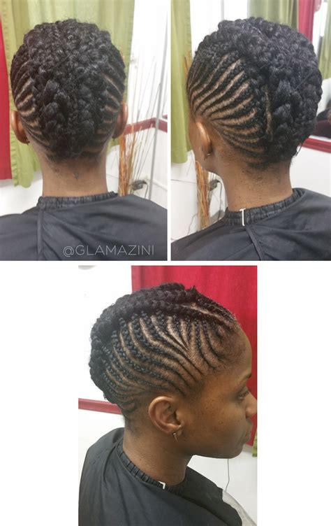 senegal twist braids mohawk cornrow mohawk w crochet senegalese twists video