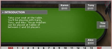 tutorial video poker aprenda a jogar poker com o nosso tutorial