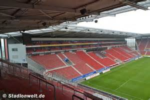 Opel Arena Fotos Opel Arena 1 Fsv Mainz 05 Stadionwelt