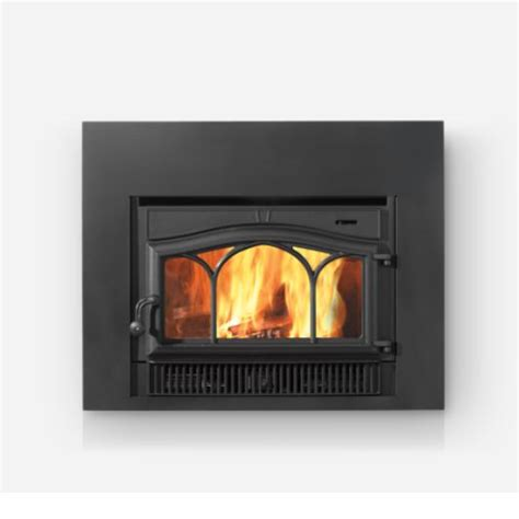 Largest Wood Burning Fireplace Insert by C550bpjotul Rockland Large Wood Burning Insert Black Paint