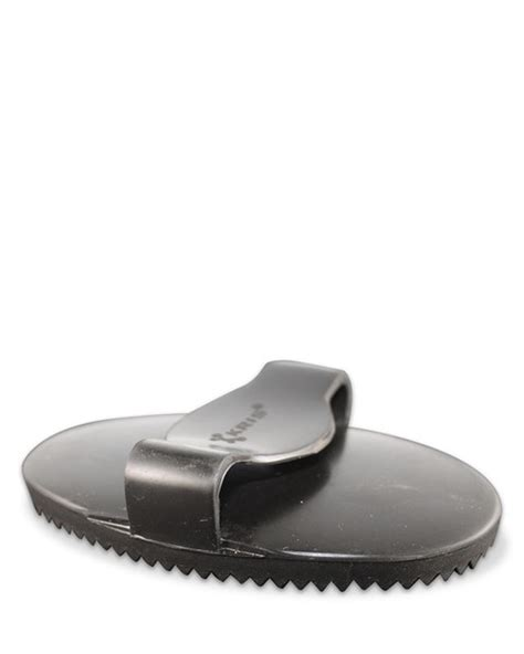 Rubber Curry Comb by Rubber Curry Comb Farmvet